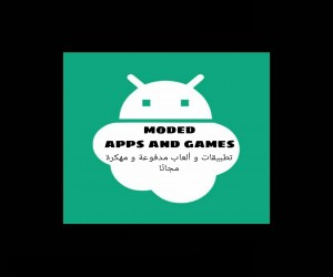 Moded apps and games